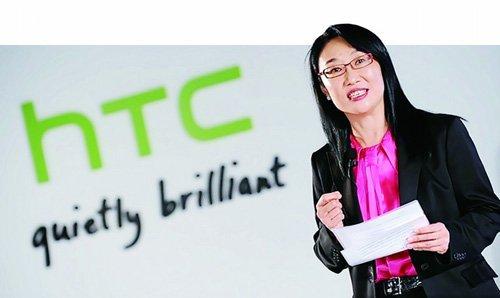 安卓 王雪红/HTC董事长王雪红